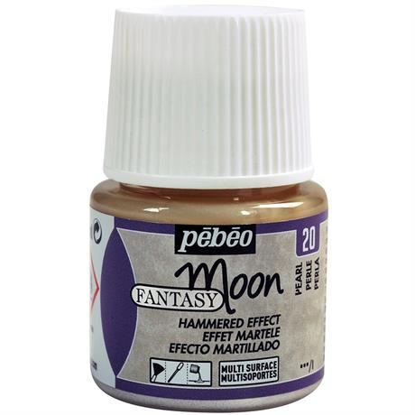 Pebeo Fantasy Moon Multi Surface Craft Paint 45ml Image 1