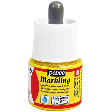 Pebeo Marbling Ink Image 1