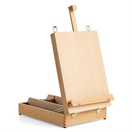 Liffey Table Box Easel Image 1