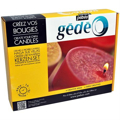 Create Your Own Candles Kit Image 1