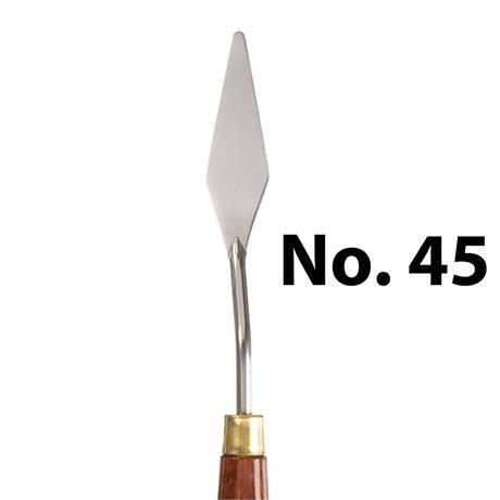 RGM Professional Palette Knife No 45 Image 1