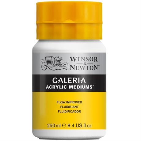 Galeria Acrylic Flow improver 250ml Image 1