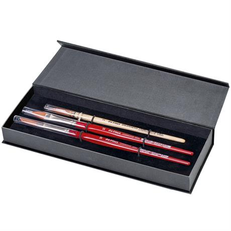 da Vinci SPIN Watercolour Brush Gift Box Image 1