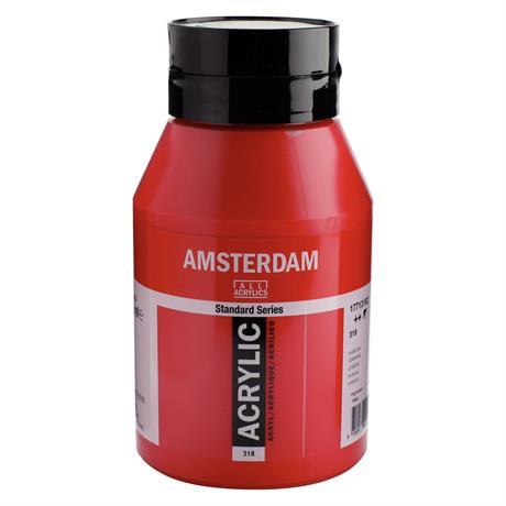 Amsterdam Acrylic Paint 1000ml Image 1