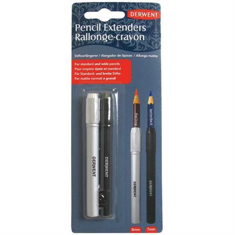 Derwent Pencil Extenders Image 1