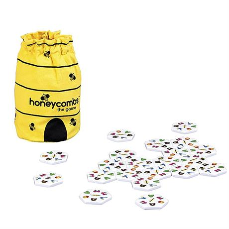 Honeycombs Game Image 1