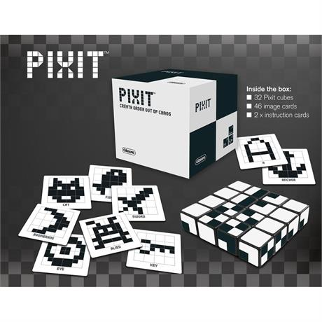 Pixit Family Game Image 1