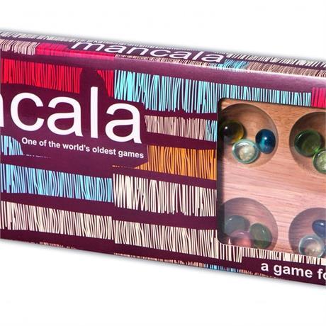 Mancala Game Image 1