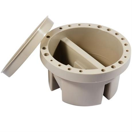 Jakar Brush Tub Image 1