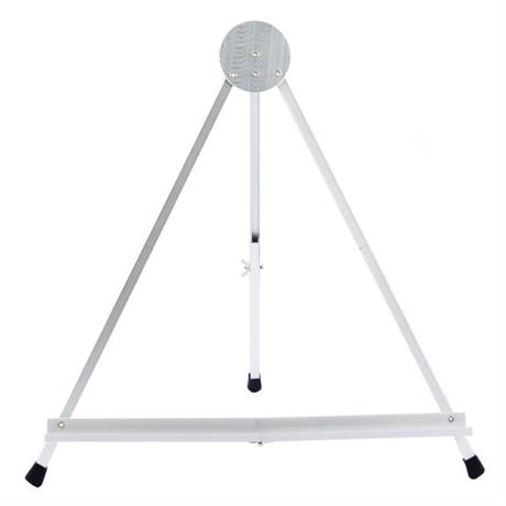 Jakar Desk Top Aluminium Easel 50cm Image 1