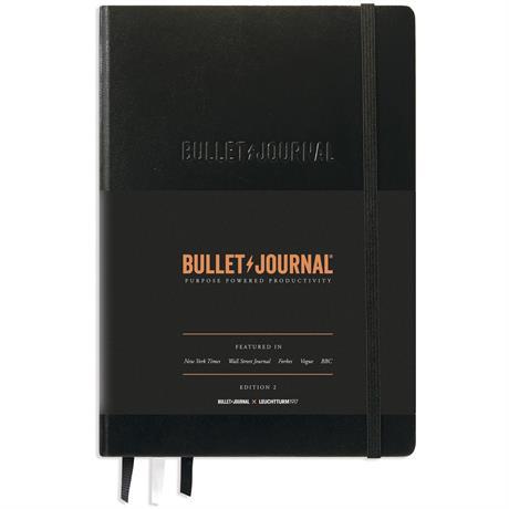 Leuchtturm Bullet Journal Edition 2 Medium A5 Image 1