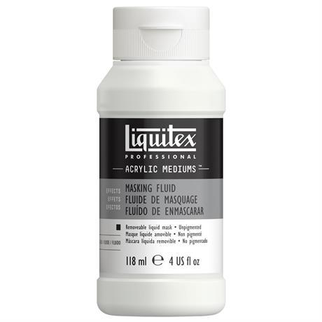 Liquitex Masking Fluid 118ml Image 1