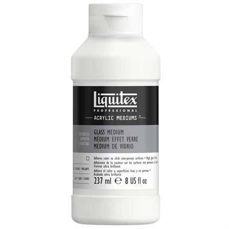Liquitex Glass Medium 237ml Image 1
