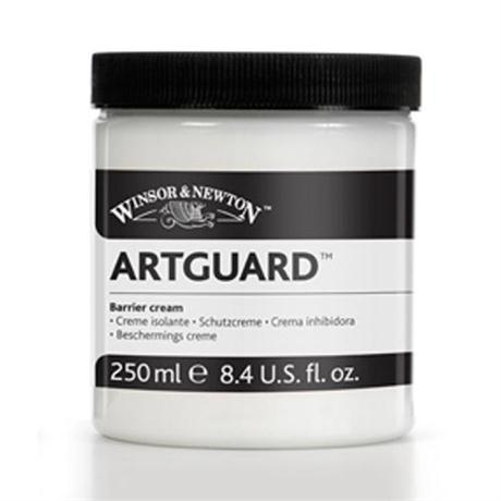 Winsor & Newton Artguard Barrier Cream 250ml Jar Image 1