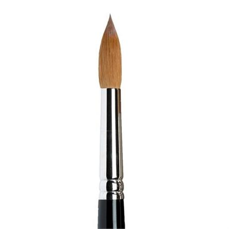 Series 7 Kolinsky Sable Watercolour Brushes Image 1