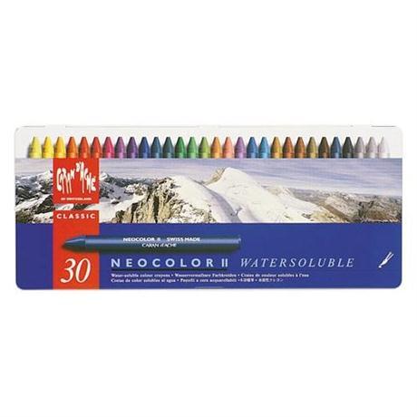 Neocolor II Tin of 30 Image 1