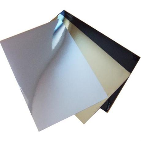 A4 Mirror Card - Single Sheets Image 1