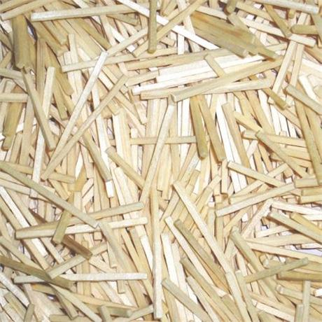 Pack Of Natural Matchsticks Image 1