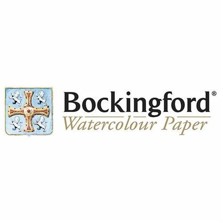 Bockingford Watercolour Paper Sheets Image 1