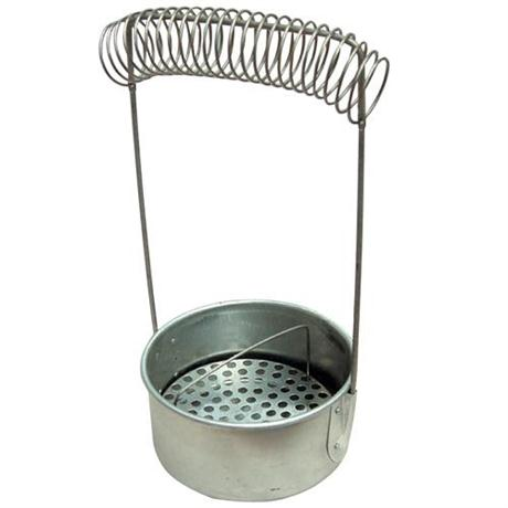Aluminium Brush Washer Image 1