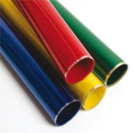 Rolls Of Cellophane Film Image 1