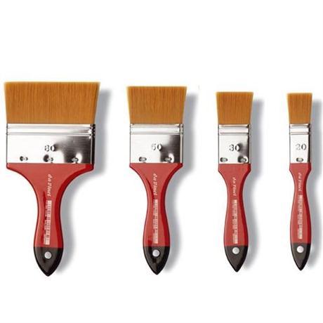 da Vinci 5080 COSMOTOP Mottler Brushes Image 1