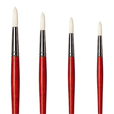 da Vinci Series 5723 MAESTRO 2 Brushes - Round Image 1