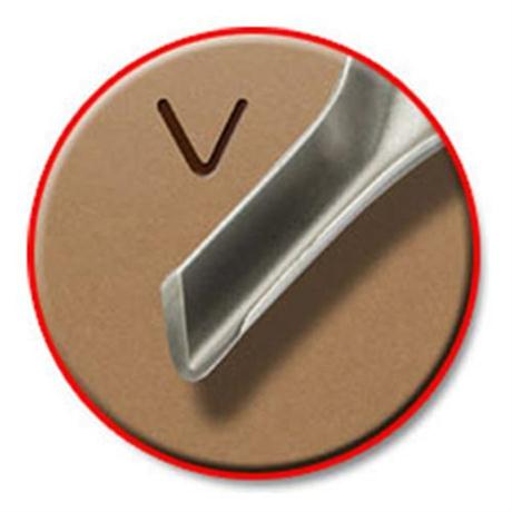 Lino Cutter No. 1 (Box of 5) Image 1