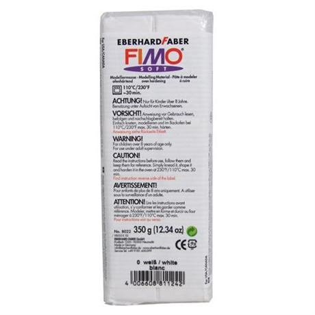 FIMO Soft 350g Blocks Image 1