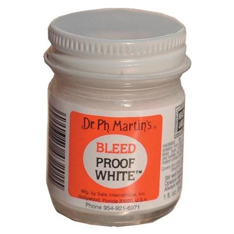 Dr. Ph. Martin's Bleed Proof White Image 1