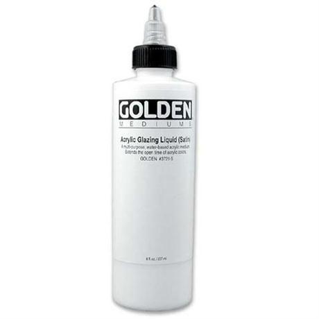 Golden Glazing Mediums Image 1