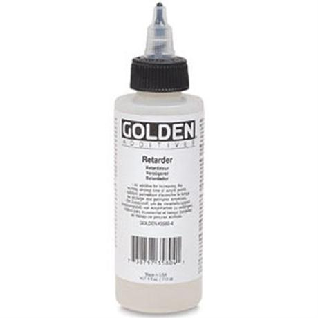 Golden Acrylic Retarder Medium Image 1