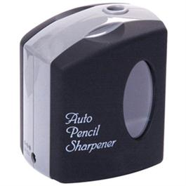Jakar Single Hole Pencil Sharpener Battery Powered thumbnail