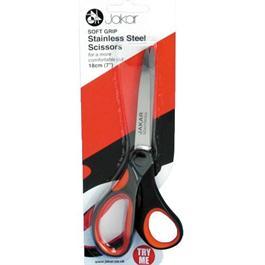Jakar Stainless Steel Scissors 18cm thumbnail