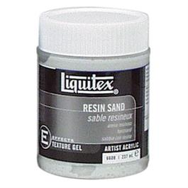 Liquitex Resin Sand Medium 237ml Jar thumbnail