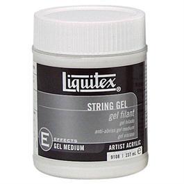 Liquitex String Gel Medium 237ml Jar thumbnail