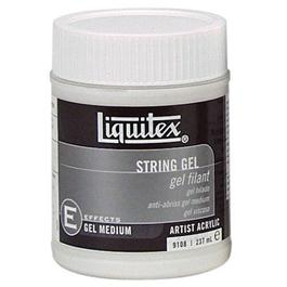 Liquitex Effects Acrylic String Gel Medium thumbnail
