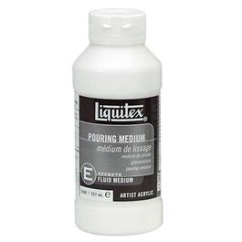 Liquitex Pouring Medium 237ml Bottle thumbnail