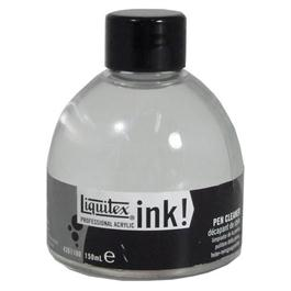 Liquitex Acrylic Ink Pen Cleaner 150ml thumbnail