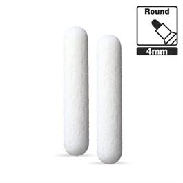 Molotow 4mm Round Tip - Replacement For 227HS Paint Pen (Pack Of 2) thumbnail