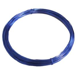 Enamelled Wire 0.7mm 15m Blue thumbnail