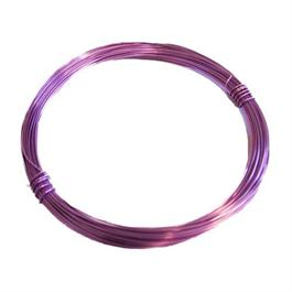 Enamelled Wire 0.7mm 15m Purple thumbnail