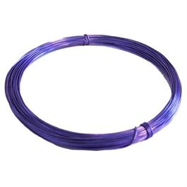 Enamelled Wire 0.7mm 15m Violet thumbnail