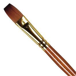 Pro Arte Series 008 Prolene Plus Brush One Stroke Thumbnail Image 1