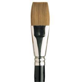 "Pro Arte Series 106 Prolene Brush One Stroke - Size 1/4"" thumbnail"