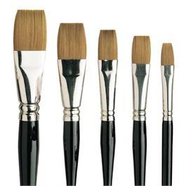 Pro Arte Series 106 Prolene Brushes - One Stroke thumbnail