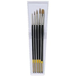 Pullingers Artists Value Profile Watercolour Brush Set thumbnail