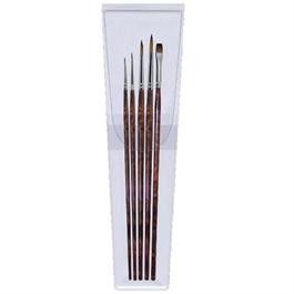 Pullingers Artists Value Panache Brush Set thumbnail