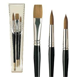 Pro Arte Prolene Brush Set W5 thumbnail