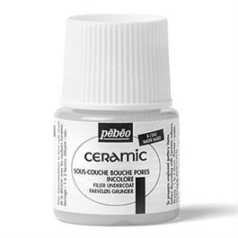 Pebeo Ceramic Filler Undercoat 45ml thumbnail